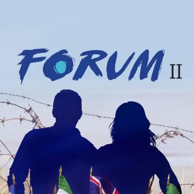 Forum II Kansainväliset suhteet digikirja 6 kk ONL (OPS16)