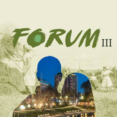 Forum III Itsenäisen Suomen historia digikirja 48 kk ONL (OPS16)