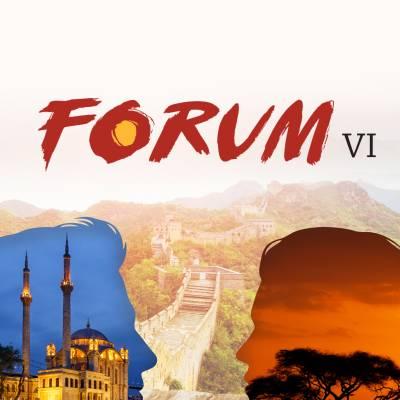 Forum VI Maailman kulttuurit kohtaavat digikirja 6 kk ONL (OPS16)