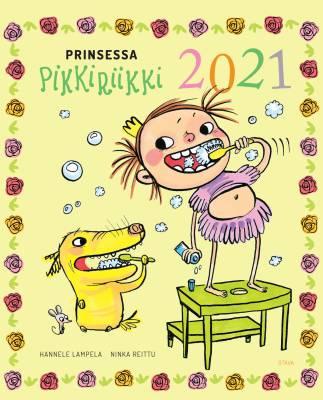 Prinsessa Pikkiriikki 2021