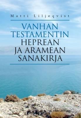 Vanhan testamentin heprean ja aramean sanakirja Pod