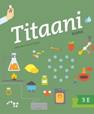 Titaani kemia 3 E