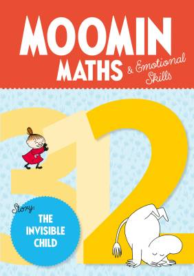 Moomin Maths & Emotional Skills 2