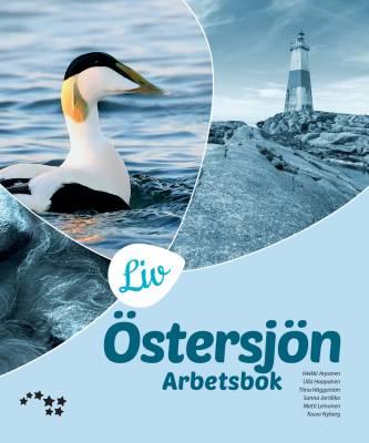 Liv Östersjön arbetsbok