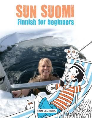 Sun suomi Finnish for beginners