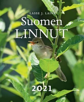 Suomen linnut 2021