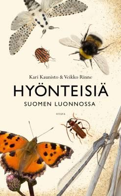 Hyönteisiä Suomen luonnossa