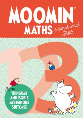 Moomin Maths & Emotional Skills 3