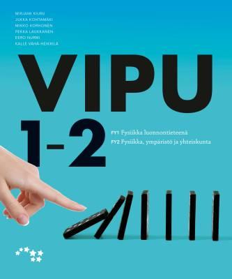 Vipu 1-2 (LOPS21)