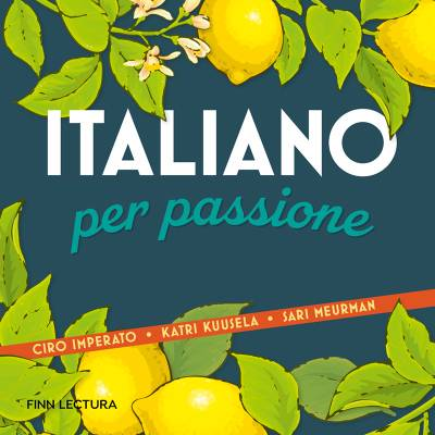 Italiano per passione CD