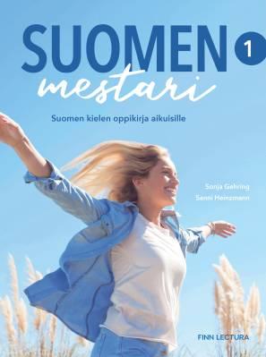 Suomen mestari 1 UUDISTETTU
