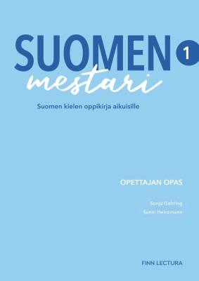 Suomen mestari 1 opettajan opas UUDISTETTU