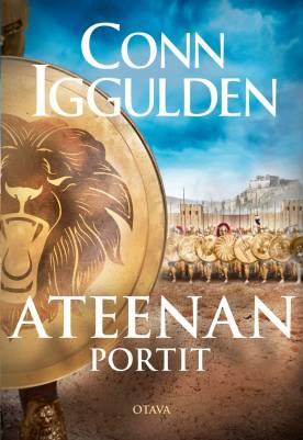 Ateenan portit