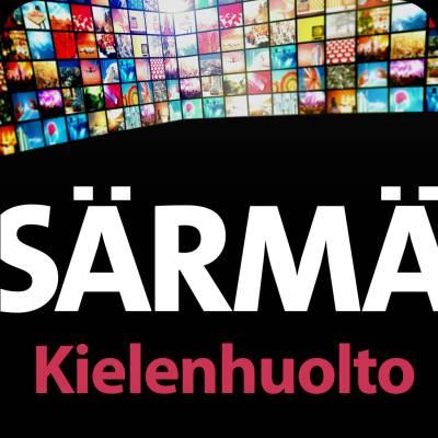 Särmä. Suomen kieli ja kirjallisuus. Kielenhuolto. Digikirja. 6 kk ONL (OPS16)