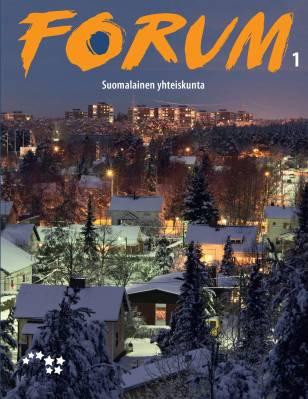 Forum 1 Suomalainen yhteiskunta (OPS16)