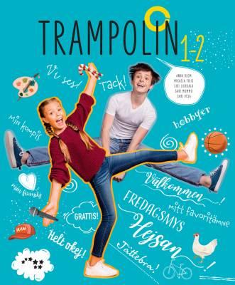 Trampolin 1-2