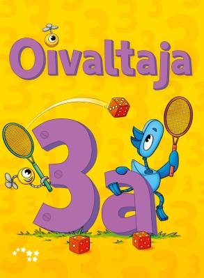 Oivaltaja 3a (OPS16)