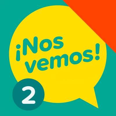 Nos vemos! 2 (mp3)
