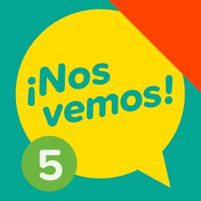 Nos vemos! 5 (mp3) VJ
