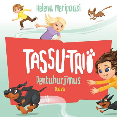 Tassu-trio - Pentuhurjimus
