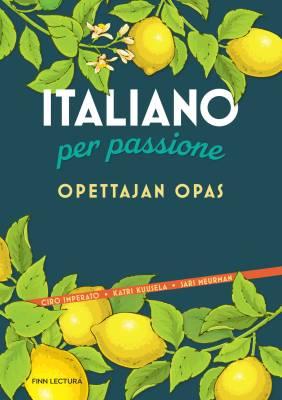 Italiano per passione Opettajan opas