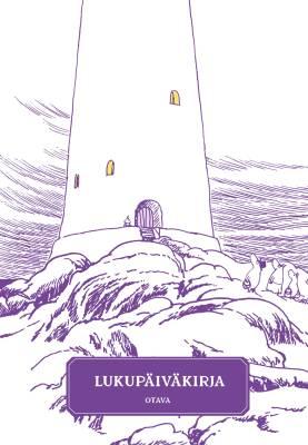 Muumit lukupäiväkirja