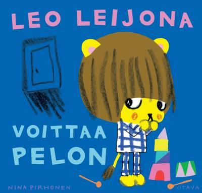Leo Leijona voittaa pelon