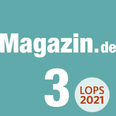 Magazin.de 3 (LOPS21) digikirja 48 kk ONL