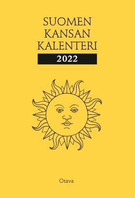 Suomen kansan kalenteri 2022