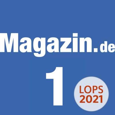 Magazin.de 1 (LOPS21) digikirja 48 kk ONL