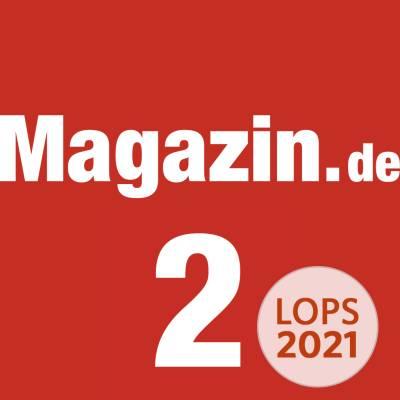 Magazin.de 2 (LOPS21) digikirja 48 kk ONL