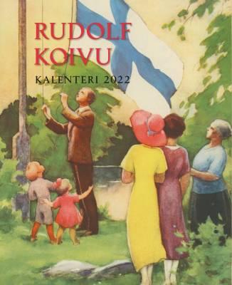 Rudolf Koivu 2022