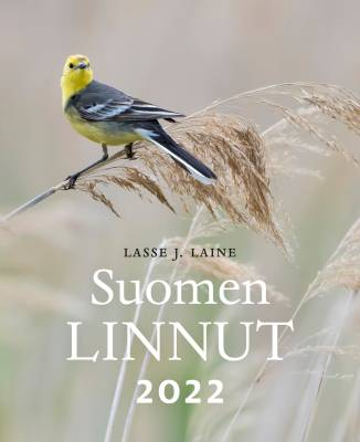 Suomen linnut 2022