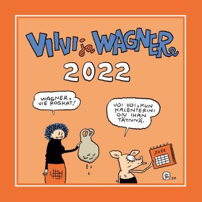 Viivi ja Wagner 2022