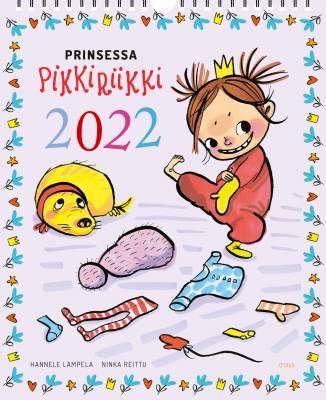 Prinsessa Pikkiriikki 2022