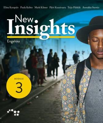 New Insights Engelska 3 (GLP21)