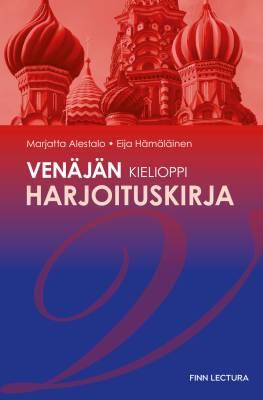 Venäjän kielioppi harjoituskirja