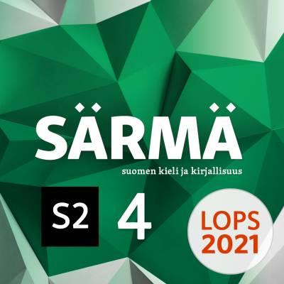 Särmä 4 (LOPS21) S2-digitehtävät 12 kk ONL