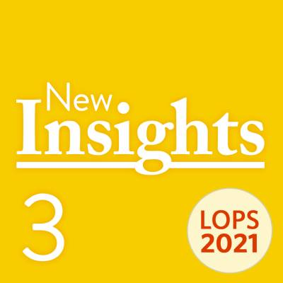 New Insights 3 (LOPS21) digikirja 48 kk ONL