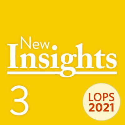 New Insights 3 (LOPS21) digikirja 48 kk ONL