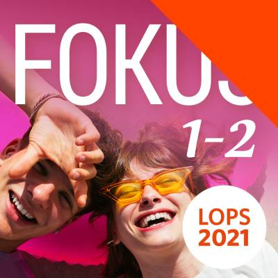 Fokus 1-2 (LOPS21) äänite mp3 VJ