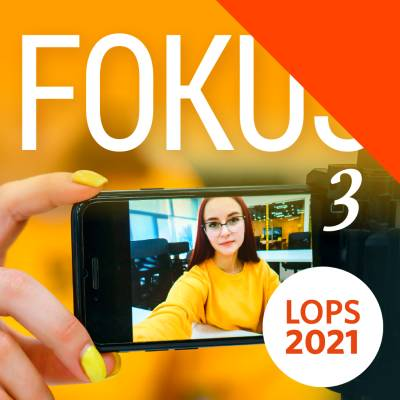 Fokus 3 (LOPS21) äänite mp3 VJ