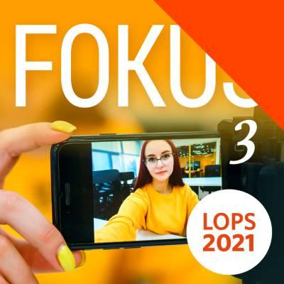Fokus 3 (LOPS21) äänite mp3 VJ