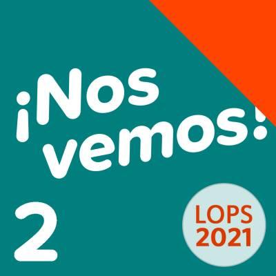 Nos vemos! 2 (LOPS21) äänite mp3 VJ