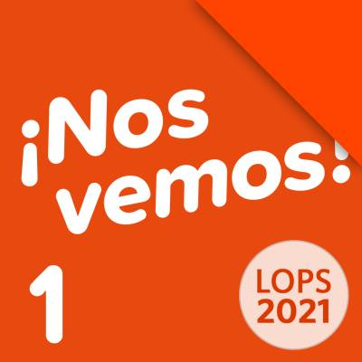 Nos vemos! 1 (LOPS21) äänite mp3 VJ
