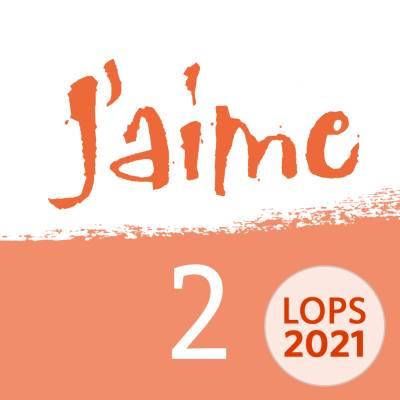 J'aime 2 (LOPS21) digikirja 48 kk ONL