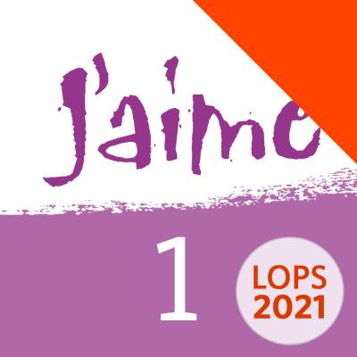 J'aime 1 (LOPS21) äänite mp3 VJ