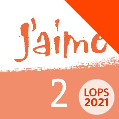 J'aime 2 (LOPS21) äänite mp3 VJ