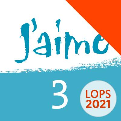 J'aime 3 (LOPS21) äänite mp3 VJ