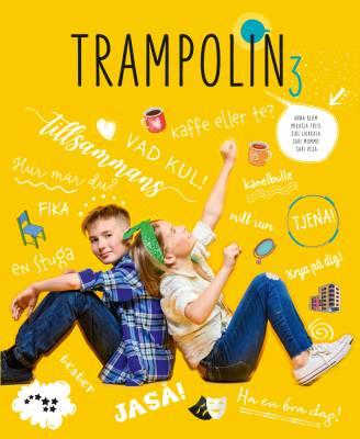 Trampolin 3